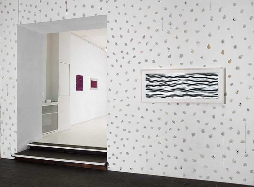 VIVRE OU MOURIR <p>Vue d&rsquo;exposition</p>  - Helenbeck Gallery Nice