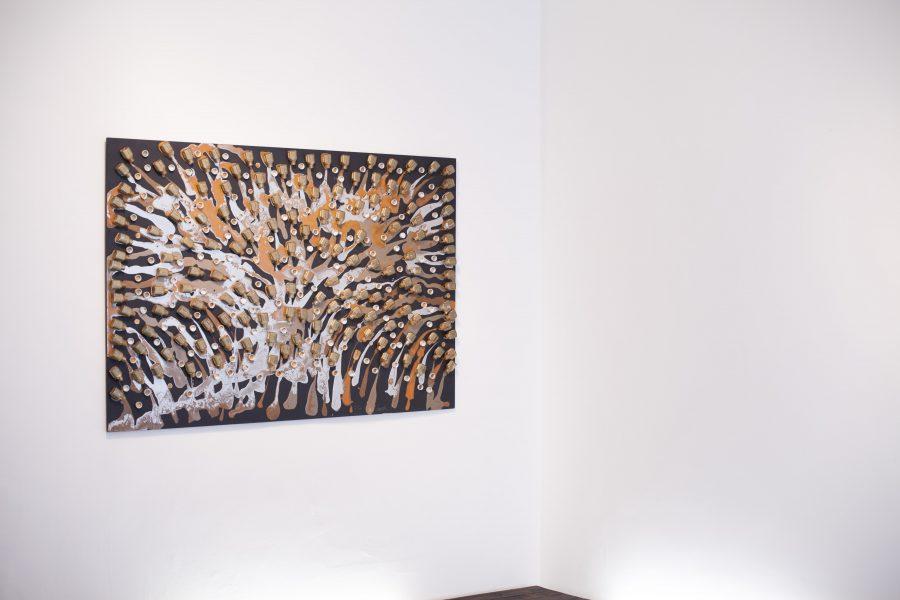 Arman - Helenbeck Gallery Nice