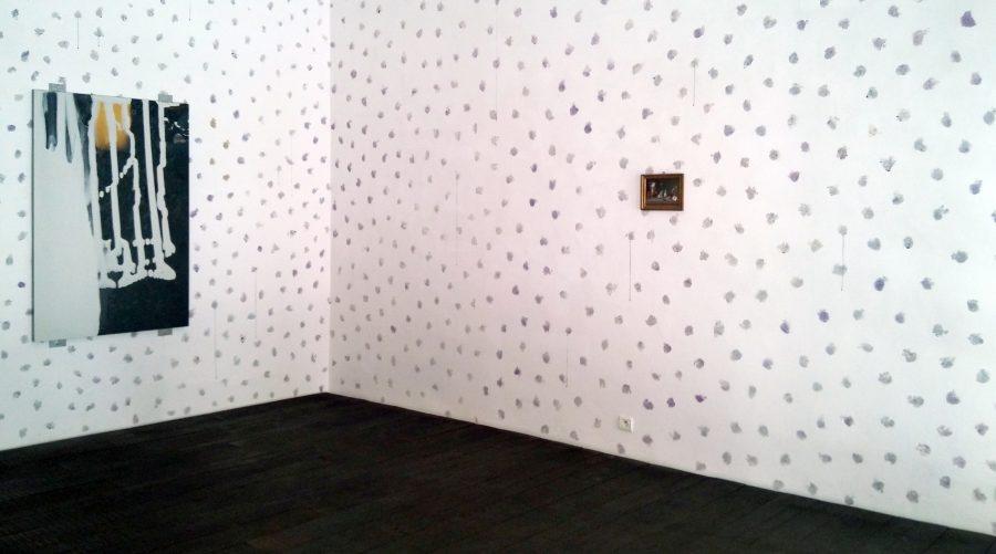 ESTIVAL MINIMAL — Exposition, Helenbeck Nice
