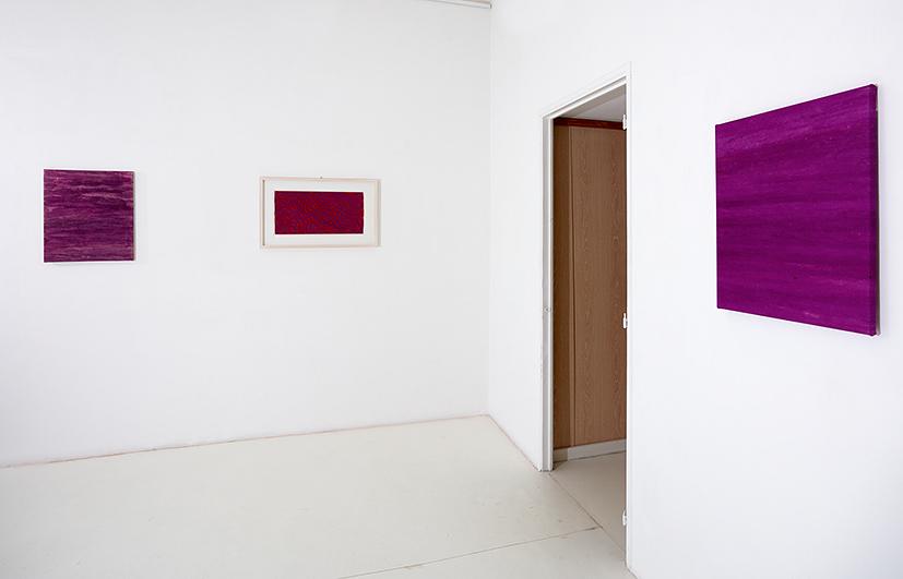 VIVRE OU MOURIR <p>Vue d'exposition</p>  - Helenbeck Gallery Nice