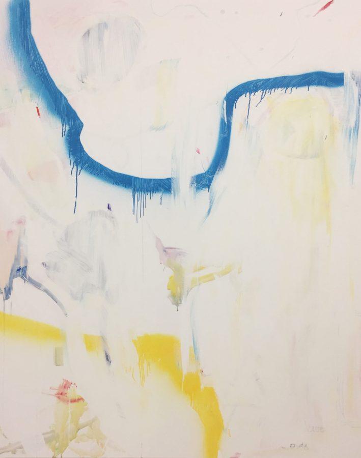 Nada Duval - Helenbeck Gallery Nice