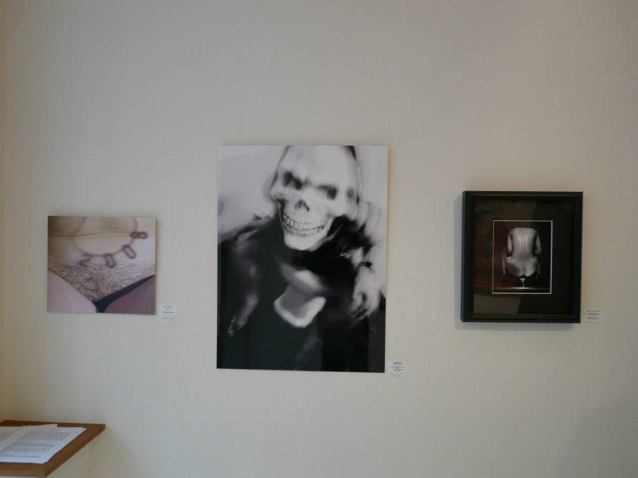 SEX TIMES <p>Vue d'ensemble</p>  - Helenbeck Gallery Nice